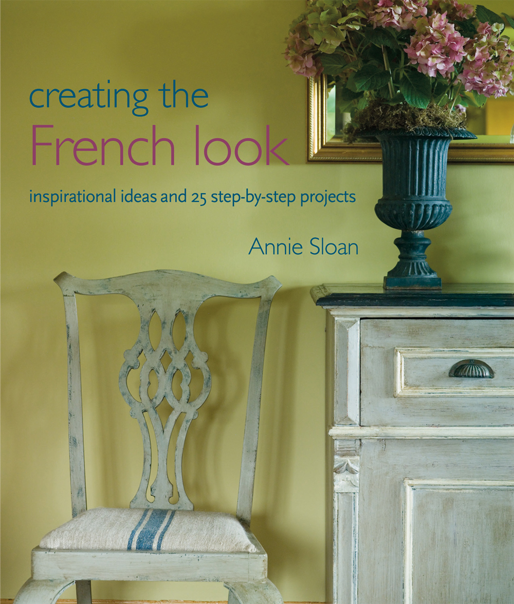 Create The French Look 175:-